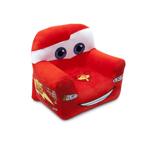 Kids Cars Club Chair