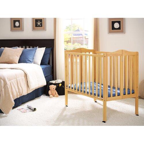 Portable Mini Crib