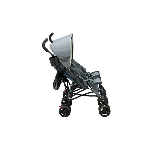 Delta Children City Street LX Side by Side Stroller