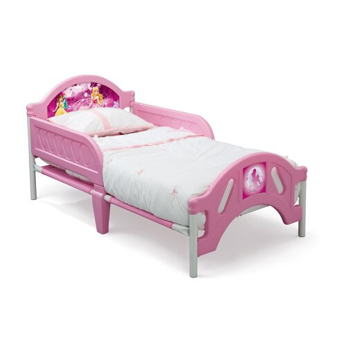 Delta Children Disney Princess Toddler Bed Amp Reviews
