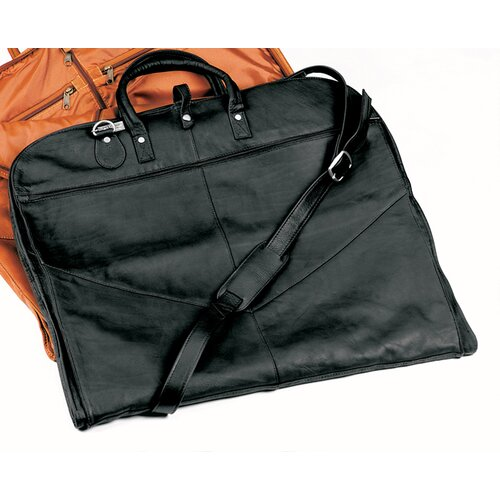 Vaqueta Napa Garment Bag