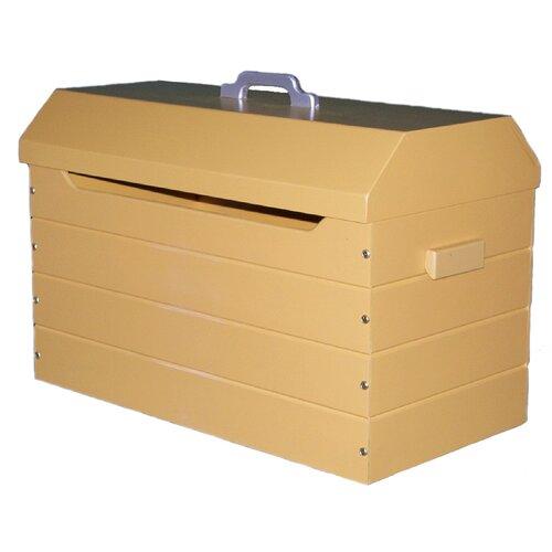 Tool Box Toy Box