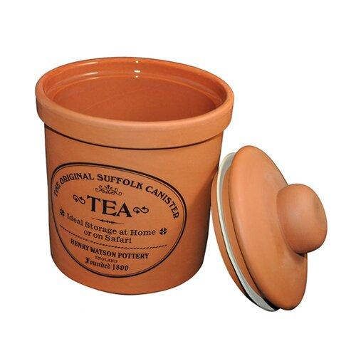 Original Suffolk 28 Oz Tea Canister