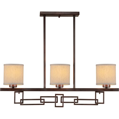 forte lighting 3 light kitchen island pendant reviews