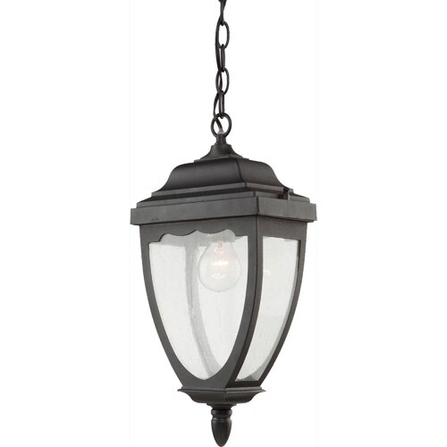 Oakridge 1 Light Outdoor Pendant