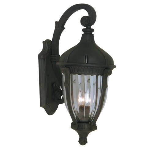 Artcraft Lighting Anapolis Down Light Outdoor Wall Sconce