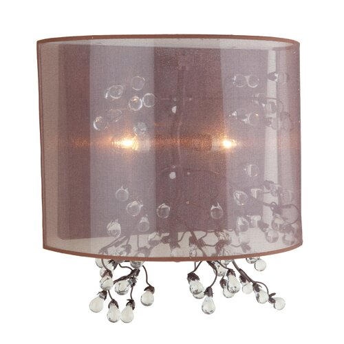 Artcraft Lighting Sherwood 2 Light Wall Sconce