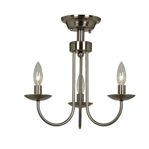 Artcraft Lighting Pot Racks Chandelier