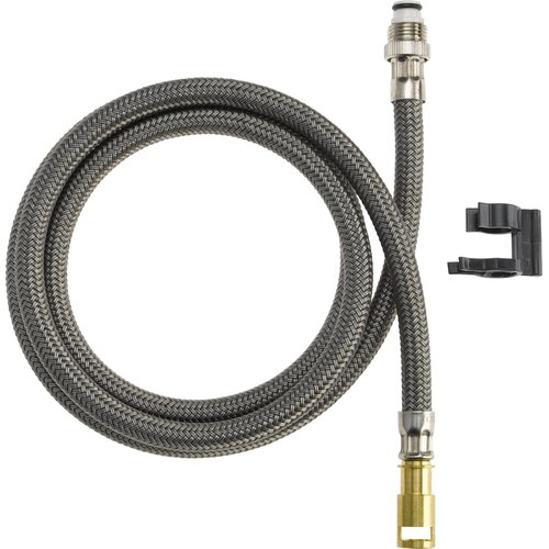 Delta Pullout Spray Hose Pullout Kitchen Faucet Amp Reviews