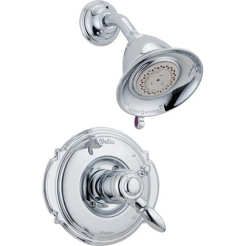 Moen Voss Shower Head Amp Reviews Wayfair