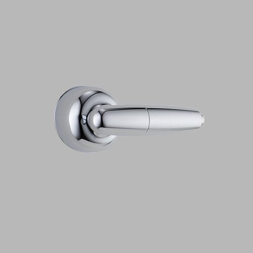 Delta Metal Single Lever Handle Kit