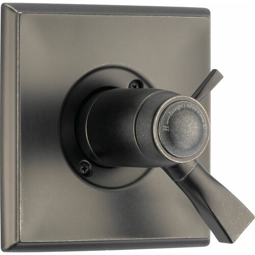 Delta Dryden TempAssure Thermostatic Valve Trim