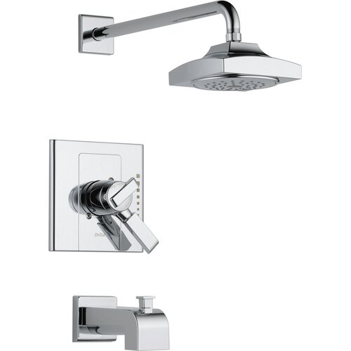 delta shower faucets wayfair