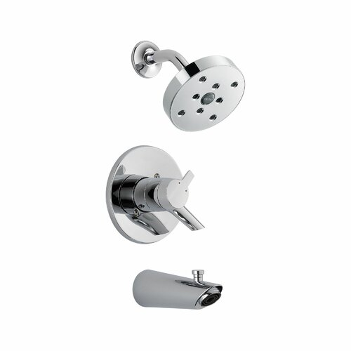 Delta Compel 17 Series MC Tub/Shower Trim