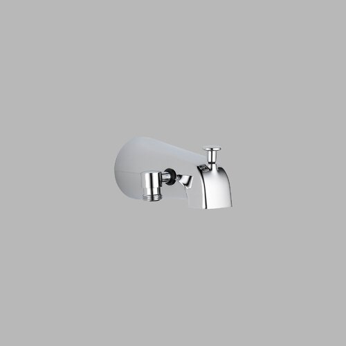 "Delta 5 1/4"" Tub Spout with Diverter"