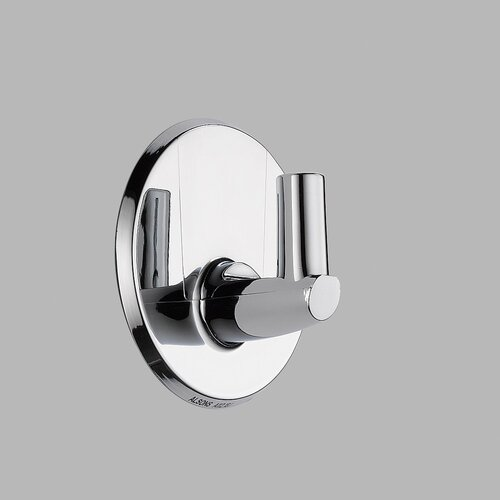 Delta Universal Showering Components Clear Volume HandShower Faucet Trim