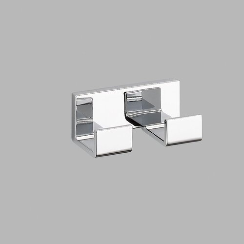 Delta Vero Double Robe Hook