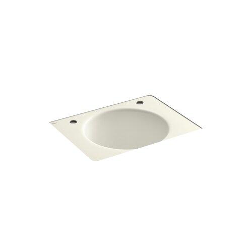 "Kohler Tandem 22"" x 28"" Undercounter Utility Sink"