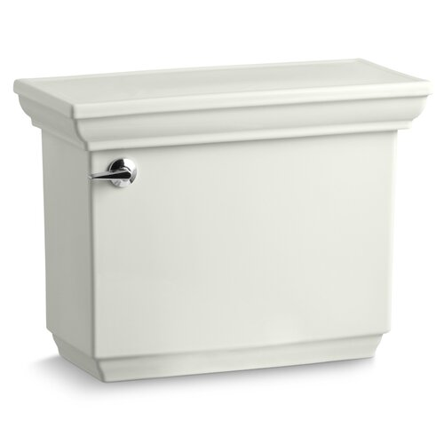 Kohler Memoirs Toilet Tank Only with Stately Design