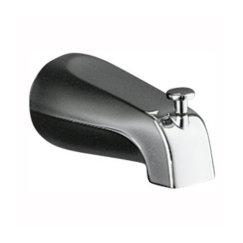Kohler Coralais Diverter Bath Spout with Slip-Fit Connection