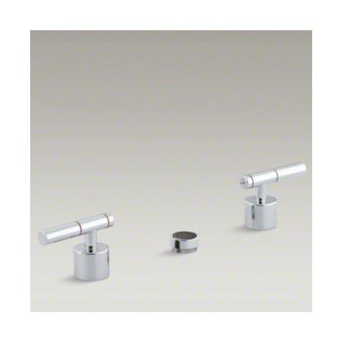 Kohler Taboret Vandal-Resistant Lever Handles and Aerator