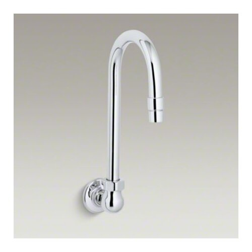Kohler Sink Gooseneck Spout with Aerator
