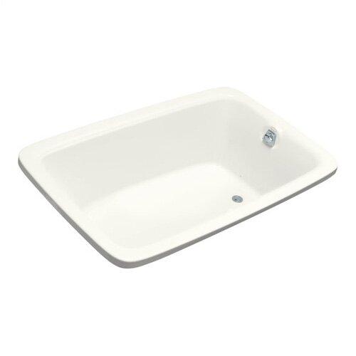 "Kohler Bancroft 66"" X 42"" Drop-In Bubblemassage Air Bath with Heater"
