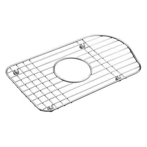 kohler stainless steel small bottom basin rack fits staccato kitchen sink k 3361 reviews wayfair. Black Bedroom Furniture Sets. Home Design Ideas