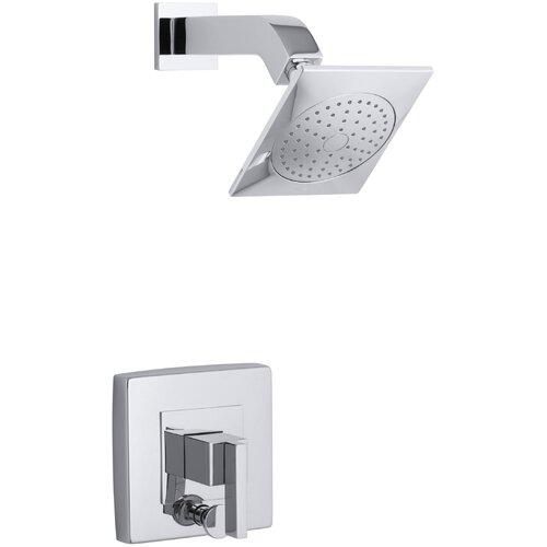 Kohler Loure Rite-Temp Shower Trim with Diverter