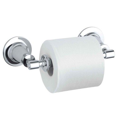 Kohler Archer Wall Mounted Toilet Tissue Holder