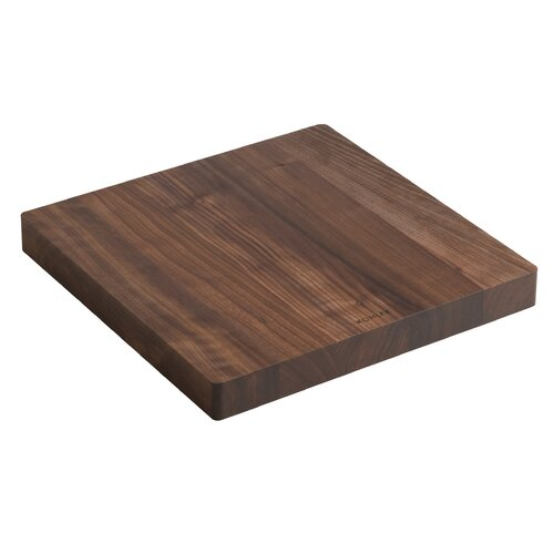 """Kohler Cutting Board for Stages 33"""" and 45"""" Sinks"""