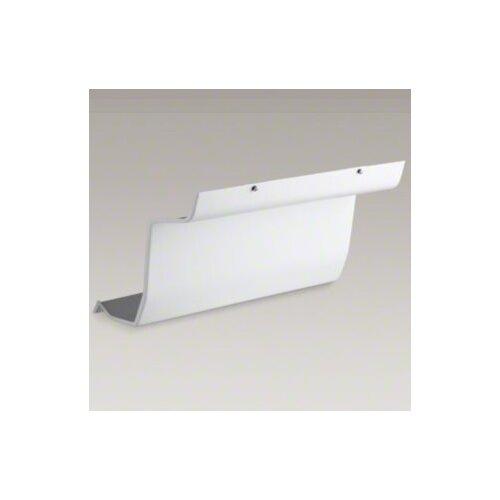 """Kohler Assure 36"""" Wide Shroud White Plastic"""