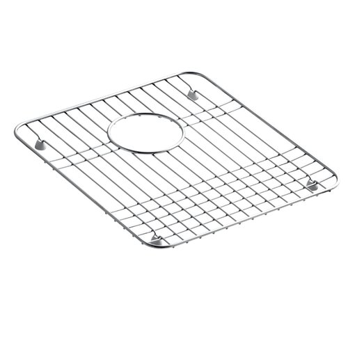 "Kohler Bottom Basin Rack Fits 14"" X 15-3/4"" Basins"