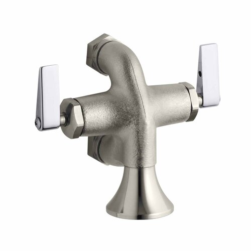 Calder Wash Sink Faucet with Lever Handles