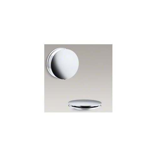 Kohler Pureflo Contemporary Rotary Turn Bath Drain Trim