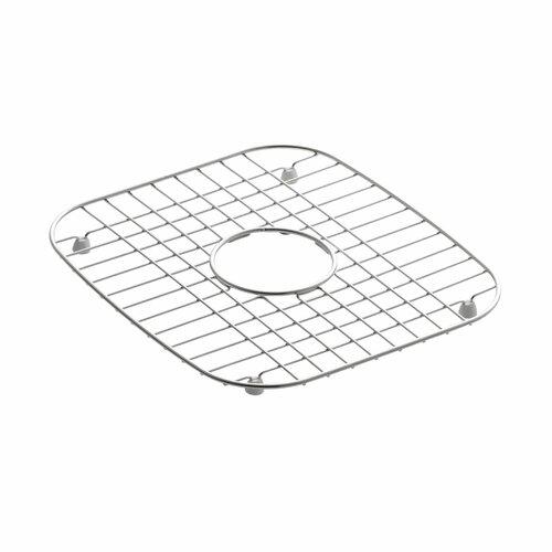Kohler Verse Small Bowl Sink Rack for select Sinks