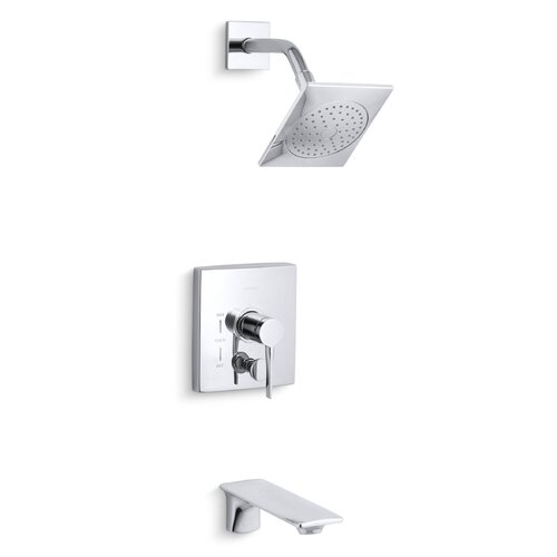 Kohler Stance Rite-Temp Bath/Shower Trim