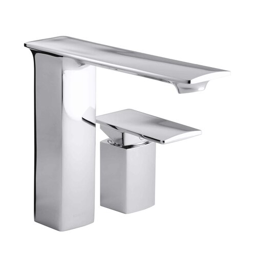 Kohler Stance Single Control Deck-Mount Bath Faucet