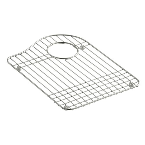 Kohler Hartland Bottom Basin Rack for Right Basin