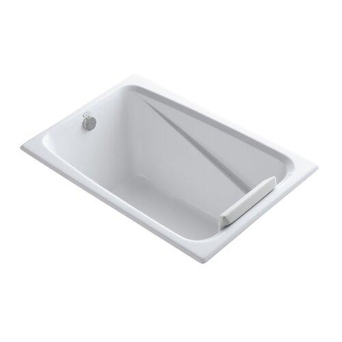 """Kohler Greek 48"""" X 32"""" Drop-In Bath"""