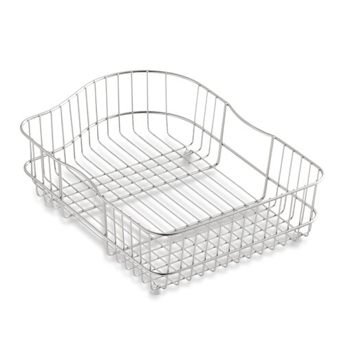 Kohler Hartland Right Side Wire Rinse Basket