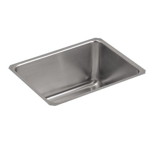 "Kohler 21"" Undertone Undercounter utility sink"