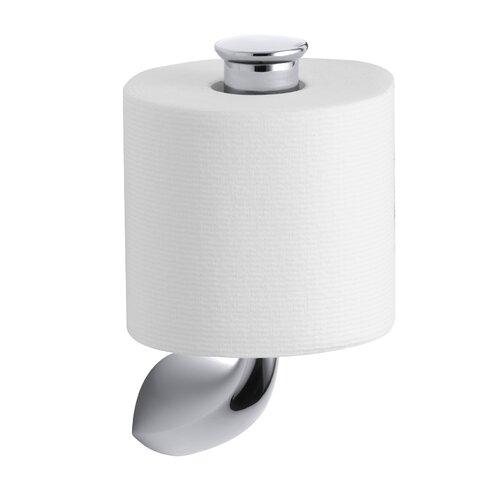 Kohler Alteo Vertical Toilet Tissue Holder Reviews Wayfair