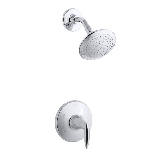 Kohler Alteo Shower Trim, Valve Not Included