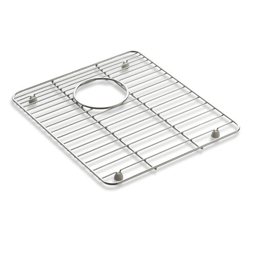 "Kohler Anthem 13"" x 15"" Bottom Bowl Rack"
