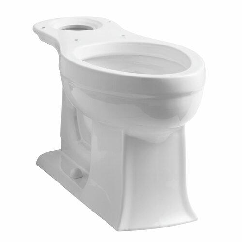 Kohler Archer Comfort Height Elongated Bowl