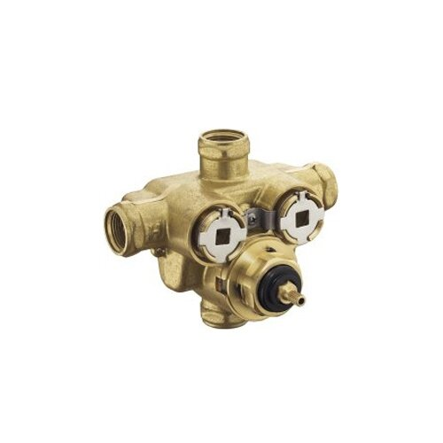 "Kohler Mastershower Xvii 3/4"" Thermostatic Valve"