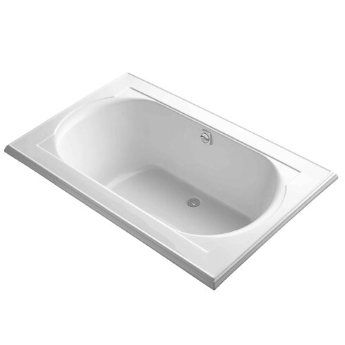 "Kohler Memoirs 66"" X 42"" Drop-In Bath"
