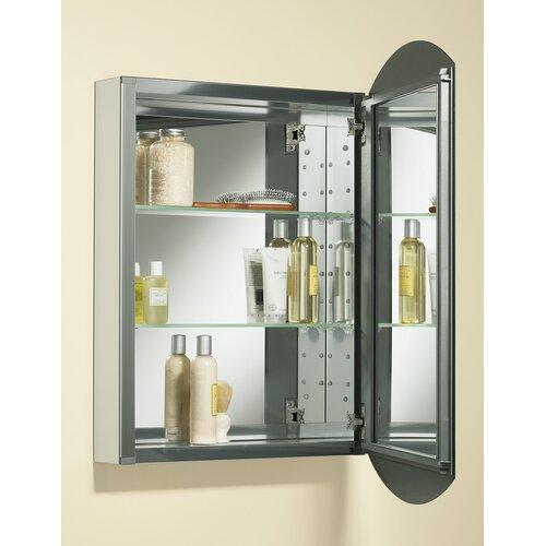 "Kohler Archer 20"" x 31"" Beveled Edge Medicine Cabinet"