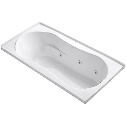 72 Inch Drop In Tub Wayfair